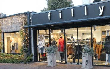 WooCommerce shop kleding